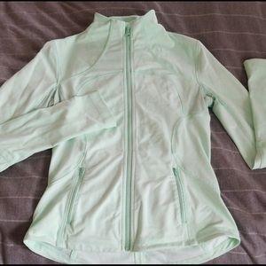 Lululemon Mint Define Jacket